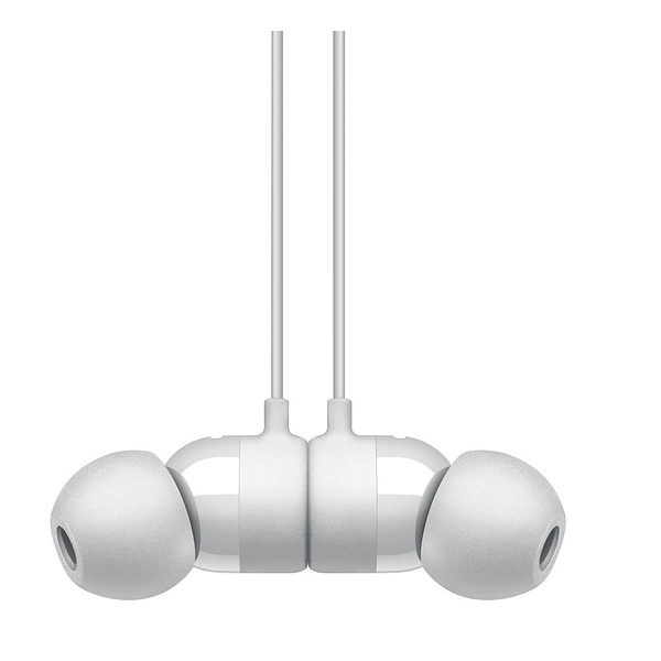urBeats3 Earphones with Lightning Connector – Satin Silver