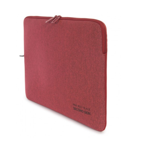 Tucano Melange Sleeve 15,6″ Rosa Rosso