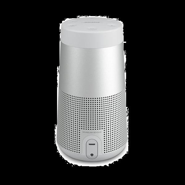 Bose Soundlink Revolve Plus Gray (739617-5310)