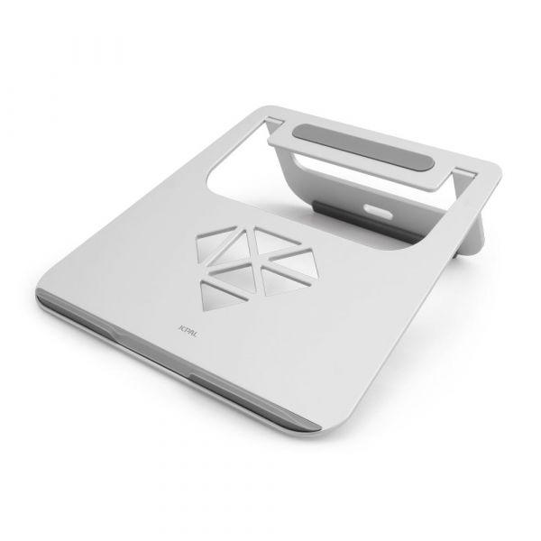 Laptop JCPAL Folding Stand (Grey)-JCP6113