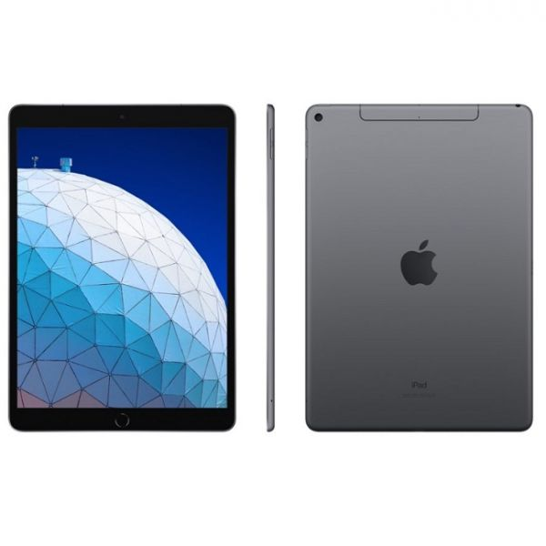 iPad Air 3 Wifi+Cell 256GB Space Gray