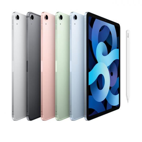 iPad Air 4 Wifi Cellular 256gb