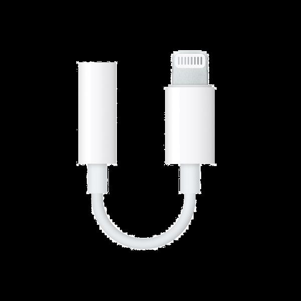 Lightning to 3.5 mm Headphone Jack Adapter