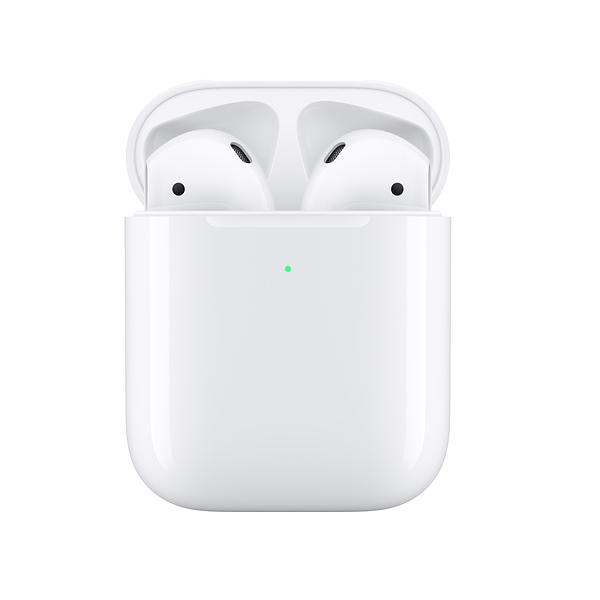 AirPods 2 with Charging Case