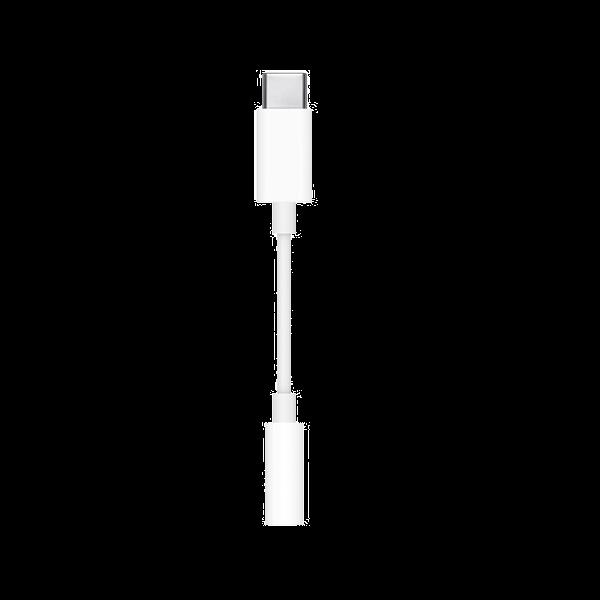 Apple USB-C To 3.5mm Headphone Adapter
