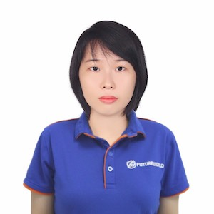 Ms Van Anh
