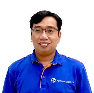 Mr Vinh